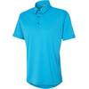 Ziener Canot Polo Shirt Men sea